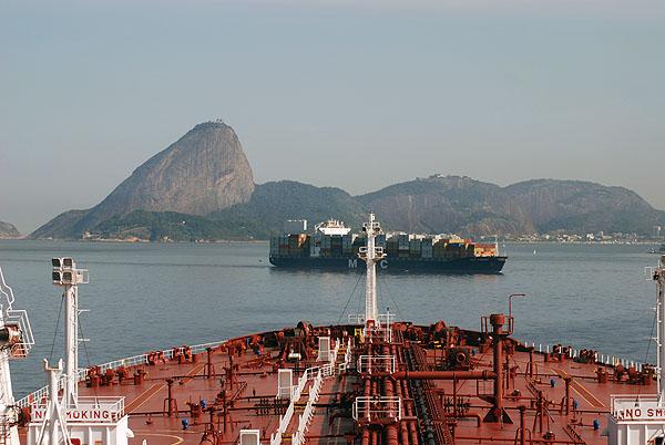 Navegación y Barcos